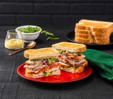 D'Italiano® Porchetta Sandwich